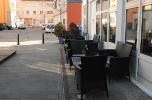 hogh Hotel Heilbronn, Hotely  Heilbronn - big - 14