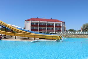 Мини-отель Азовский аквапарк Амазонки