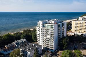 Apartamenty Visito - Promenada Gwiazd 28