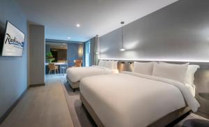 Radisson Blu Royal Hotel (18 of 135)