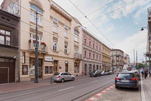 Apartment Amaretto Długa 60