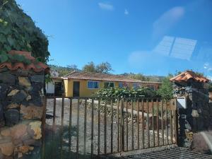 Casa Orion, Puntagorda