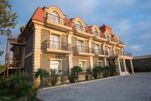 Отель Golden Moon, Баку