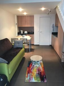 Mini Loft Daval, Apartments - Paris