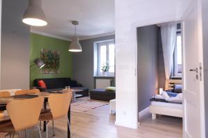 MALIBU II Apartament Gdynia Śródmieście