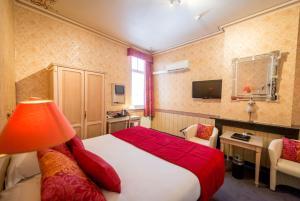 Hotel Jan Brito (37 of 115)