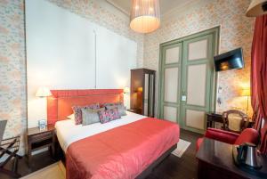Hotel Jan Brito (33 of 115)
