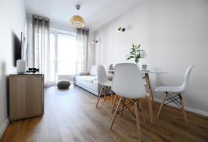 Wolski Apartments - Bałtycka 19