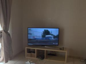Appartamento 1 - Vico II Albino Manca