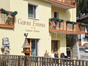 Garní Emma - Accommodation - Arabba