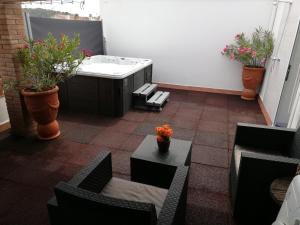 obrázek - Nueva suite jacuzzi relax beach & mountain
