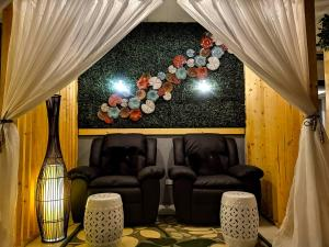 Mactan-Cebu Waiting Lounge - Rest, Snack and Spa, Мактан