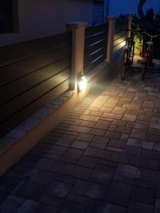 Shine apartment Zadar