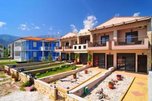 obrázek - Golden Sunrise Apartments