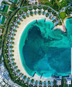 Zaya Nurai Island Resort, Абу-Даби