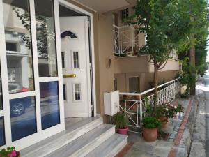 Quiet Apartment - Hotel - Volos