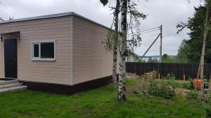 Гостевой дом Солнечный с баней, Ferienhäuser  Pribylovo - big - 49
