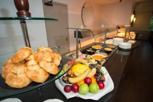 Sketchley Grange Hotel & Spa (35 of 38)