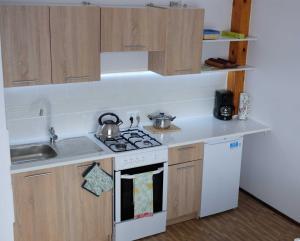 Apartament Krystynka