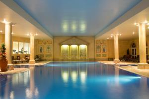Sketchley Grange Hotel & Spa (36 of 38)