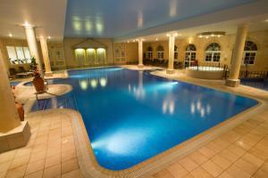 Sketchley Grange Hotel & Spa (38 of 38)