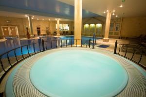 Sketchley Grange Hotel & Spa (37 of 38)
