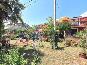Apartments Villa Amaryllis