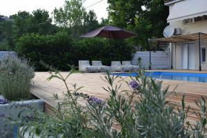 Serenity Luxury Villa, Skiathos