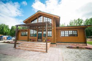 Eco-Hotel Zaozerye - Osinkino