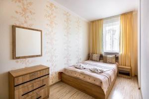 obrázek - Gym 1 bedroom apartment with kitchen ZK