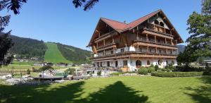 Hotel Garni Sonnhof - Flachau