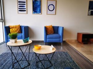 obrázek - Exclusivo departamento en Santa Fe con Vista Panorámica
