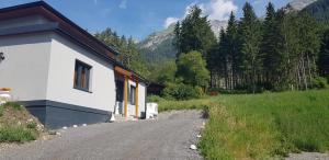 Apartmán Ferienwohnung Brunner Pettneu am Arlberg Rakousko