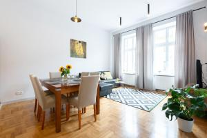 New Wawelo Cracow Old Town Apartments Starowiślna