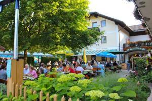 Land-gut-Hotel Gasthof Waldschänke - Buch am Erlbach