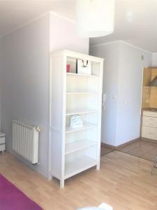 Pati apartments