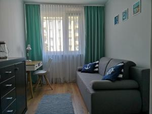 Apartament Anchor Przymorze