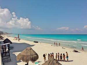 obrázek - Pink Cutie Hotel Suite, Beach Access, Hotel Zone