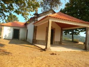 Casa D`Auleira, Farm stays  Ponte da Barca - big - 32