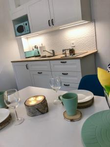 Apartament Blue Pobierowo