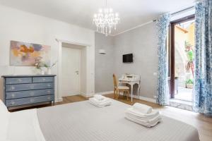 Casa Nagalè- Una suite di charme nel cuore di Orti - AbcAlberghi.com