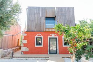 Casa Dos Matos - Turismo De Natureza