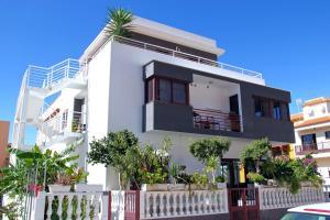 Penthouse Casa Noah, Valle Gran Rey - La Gomera - La Gomera