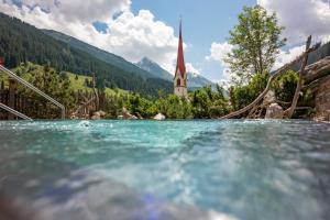 Alpendorf Anno Dazumal - Hotel - Hintertux