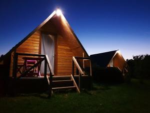 Location gîte, chambres d'hotes Camping Aquarev dans le département Côtes d'Armor 22