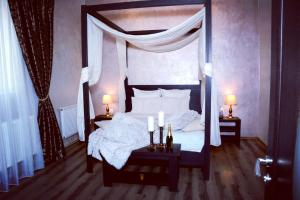 obrázek - ***Dracula's Suite***Old Historical Town Brasov***