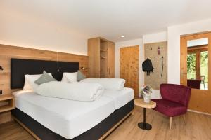 Accommodation in Brigels