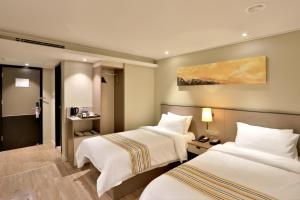 Home Inn Plus Hangzhou West Lake Wushan Square Hefang Street