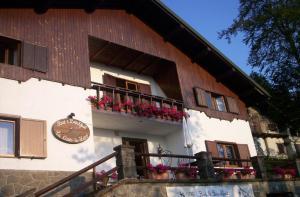 B&B La casa di Zeno - Hotel - Abetone