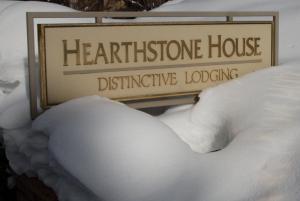Hearthstone House Aspen - Hotel